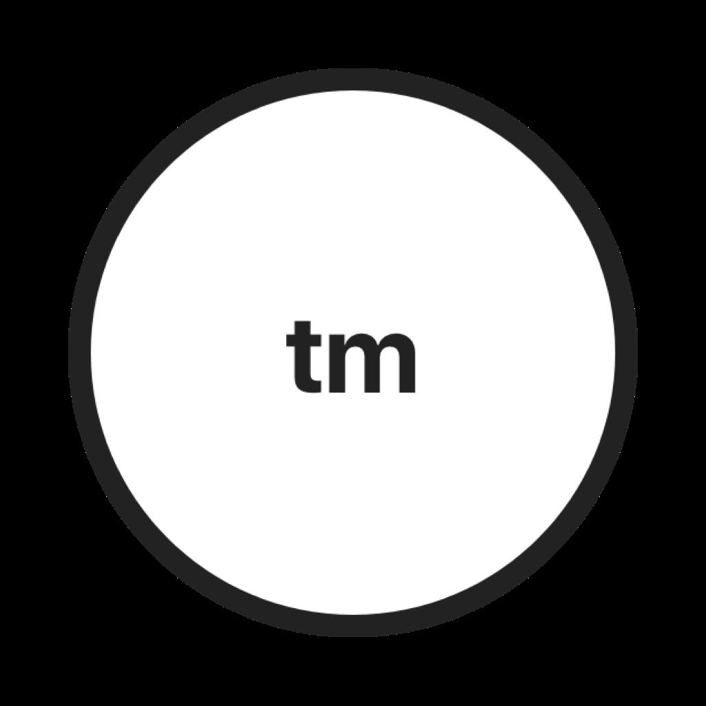 Tech Minimalism Logo