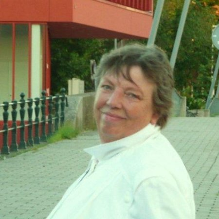 Catharina de Haas