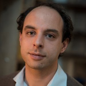 Richard van der Linde
