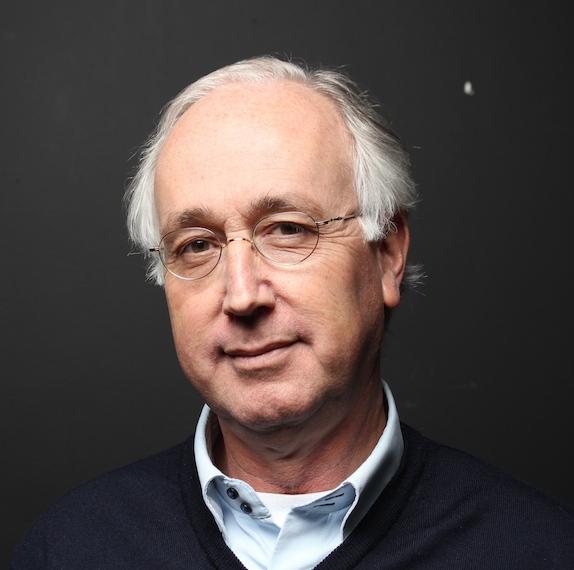 Jan Kees van der Velden