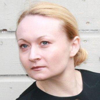Marie Rejfova