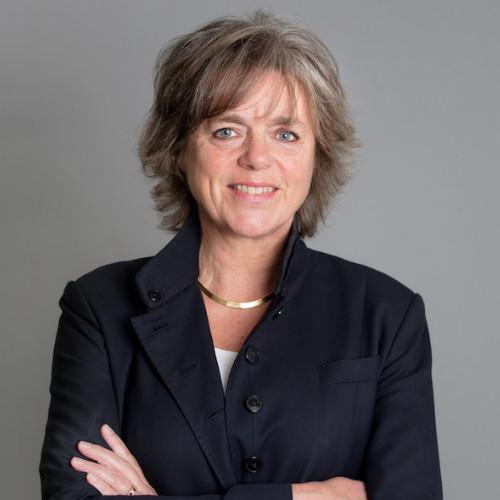 Judith Hendriks