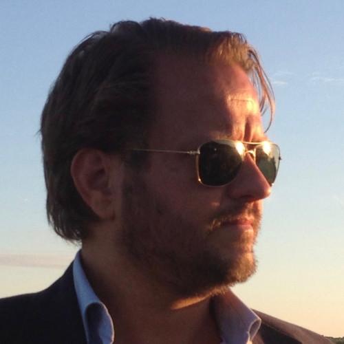 Maarten van Dorst