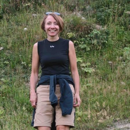 Katja Groebbé