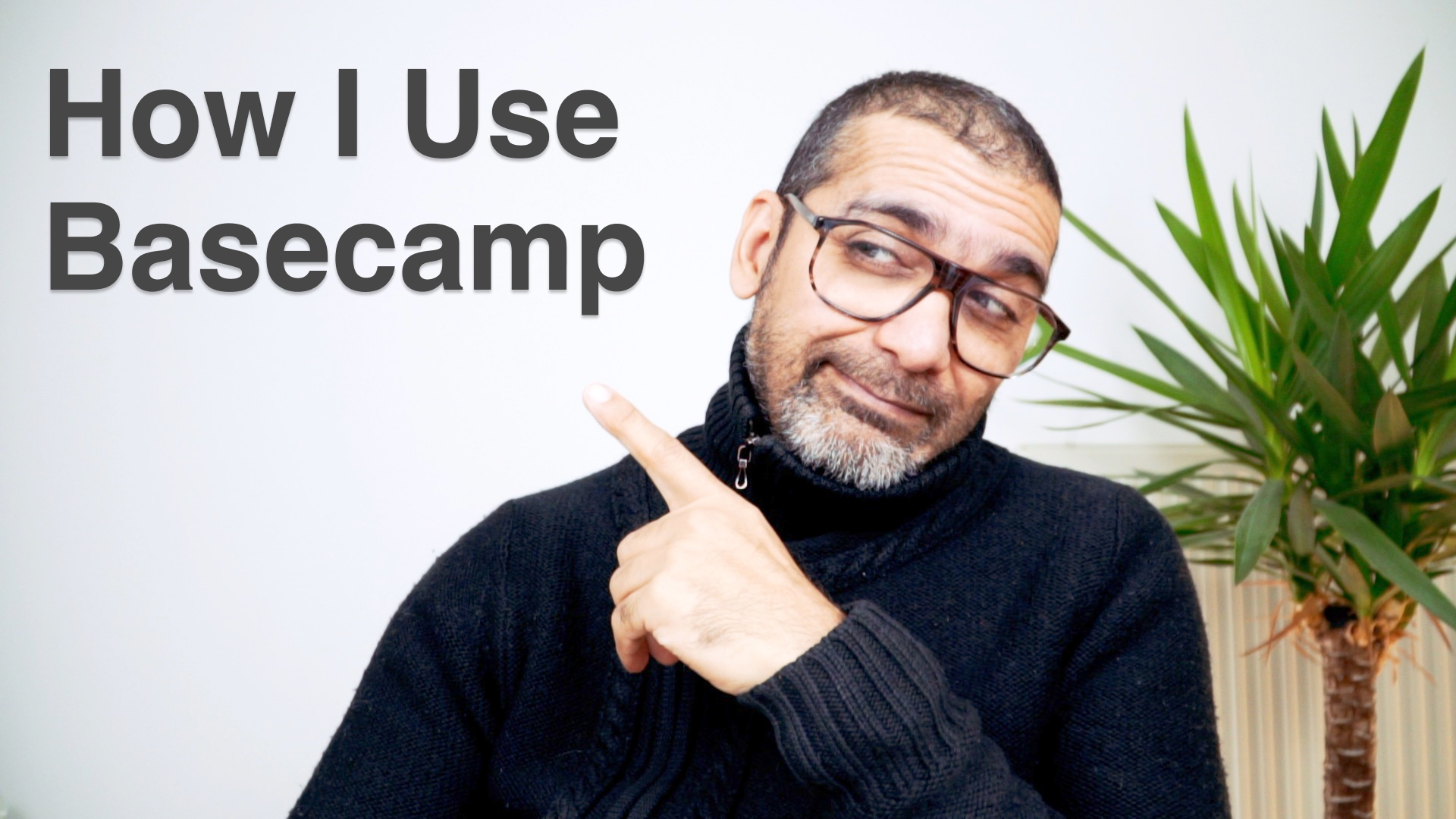 How I work with Basecamp and my calendar
