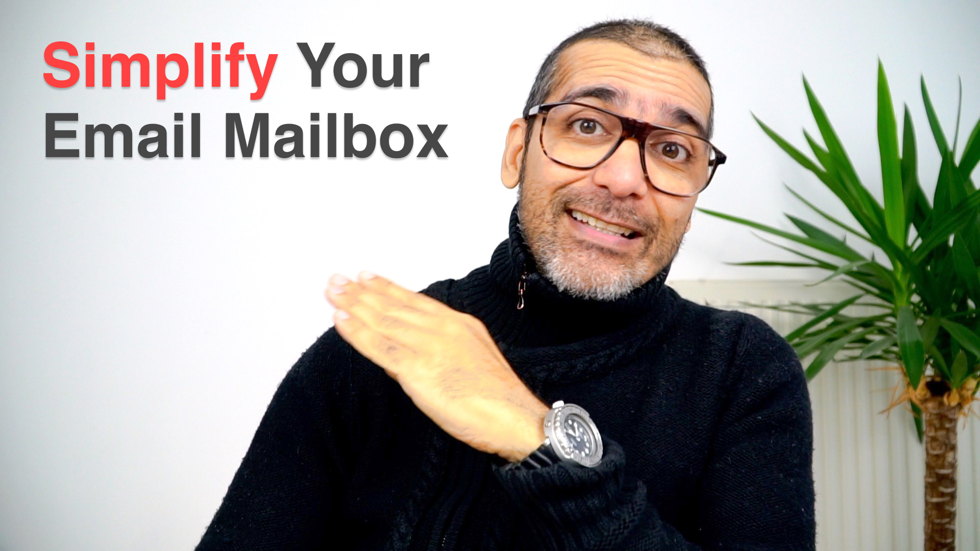 How To Organise Your Email Mailboxes