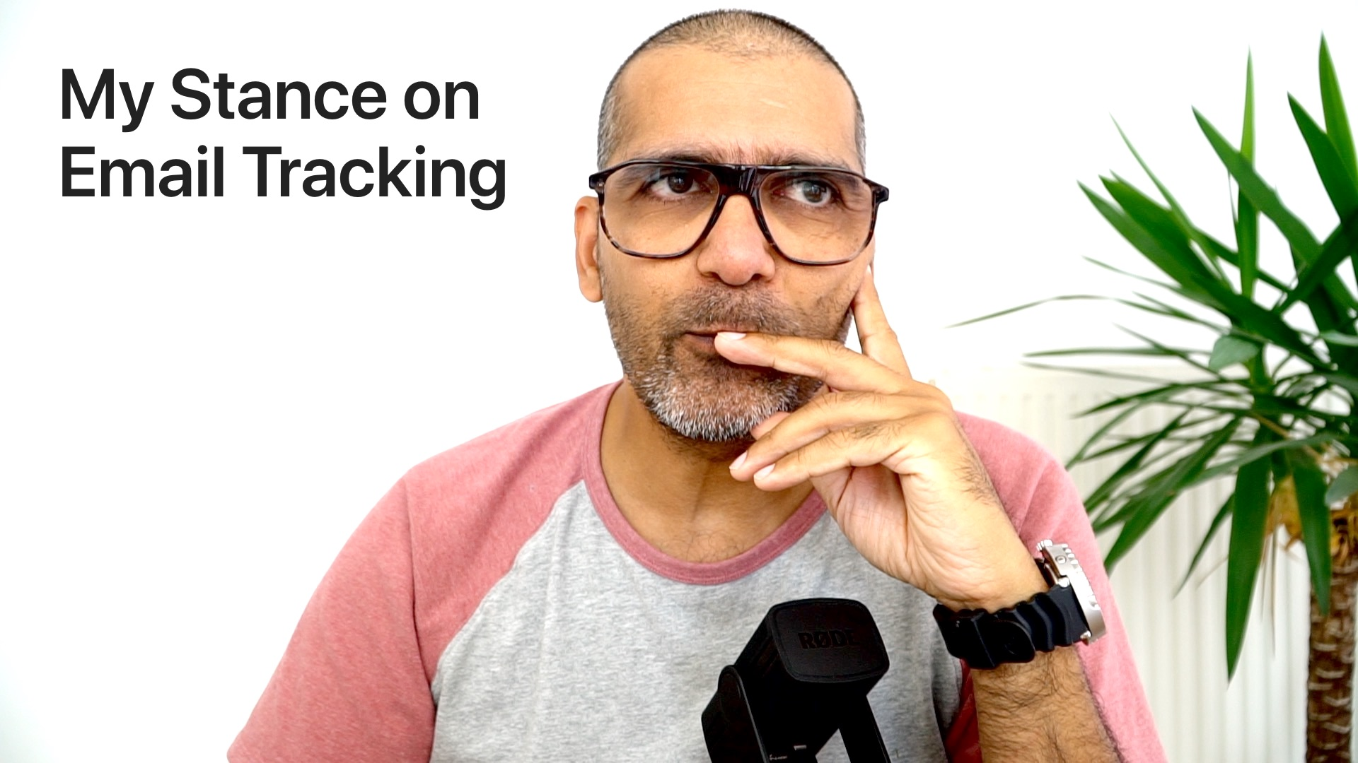 Where I stand on email tracking and security