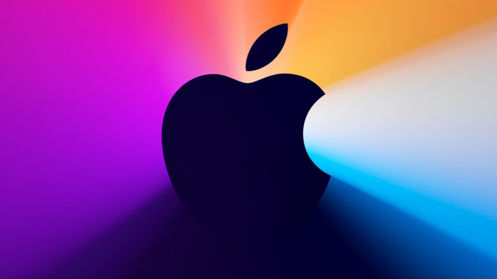 Apple Silicon event