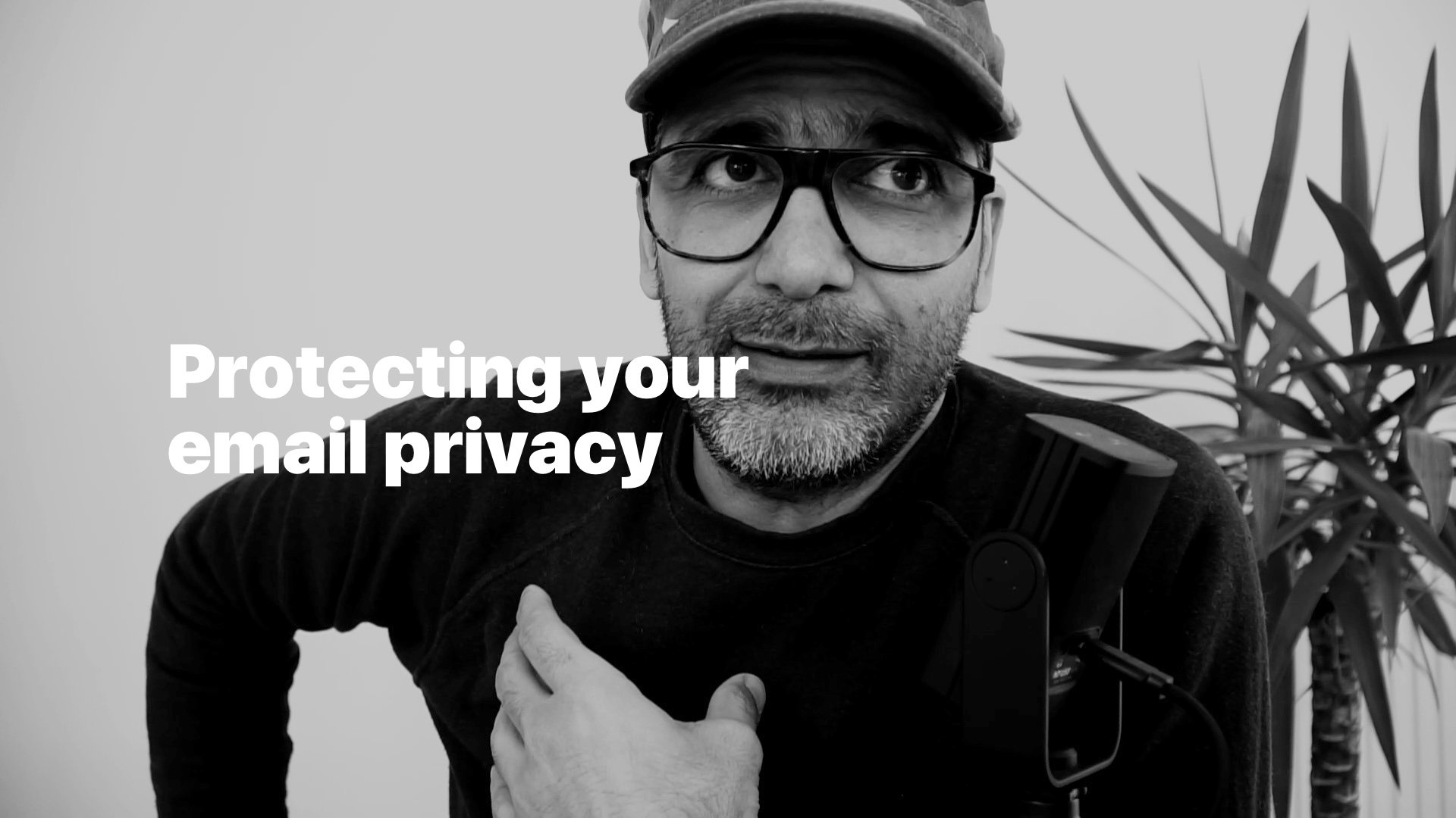 Protecting your email privacy