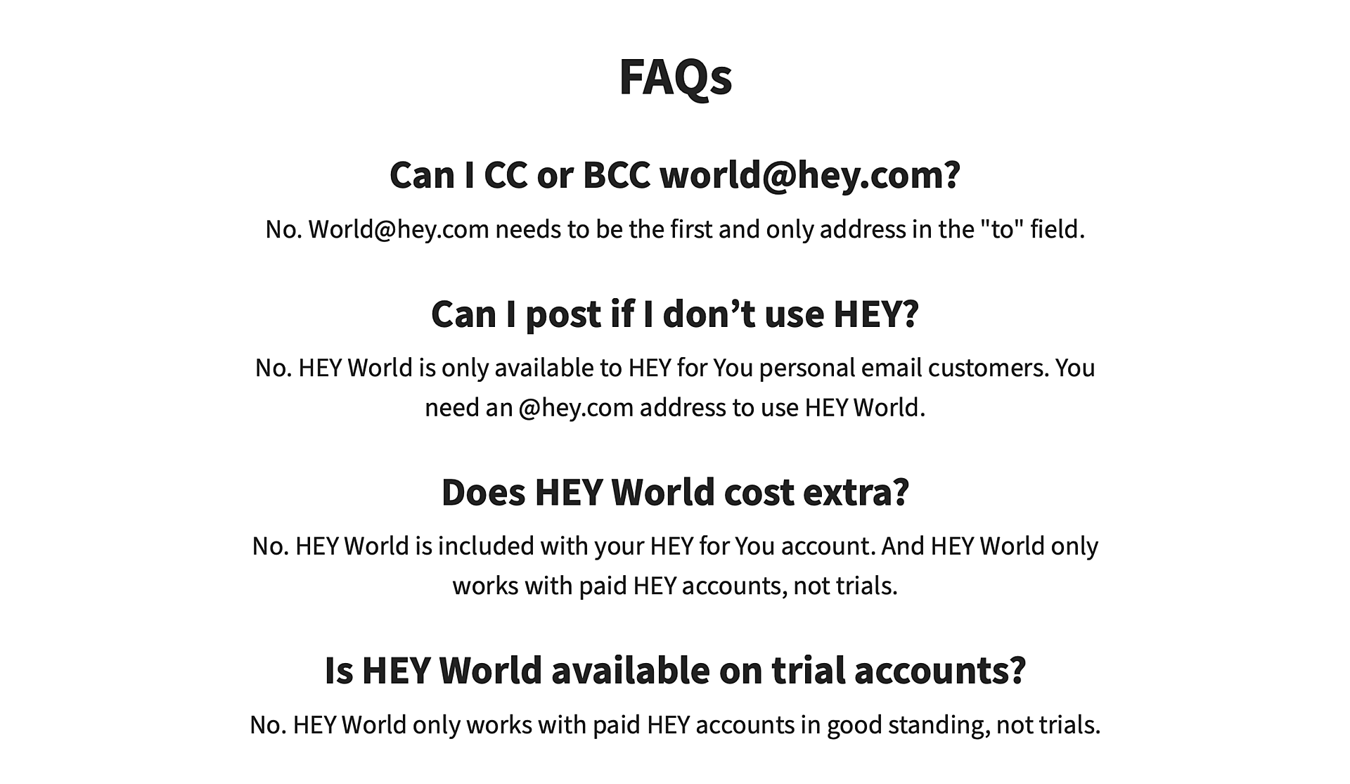 HEY World FAQs.png