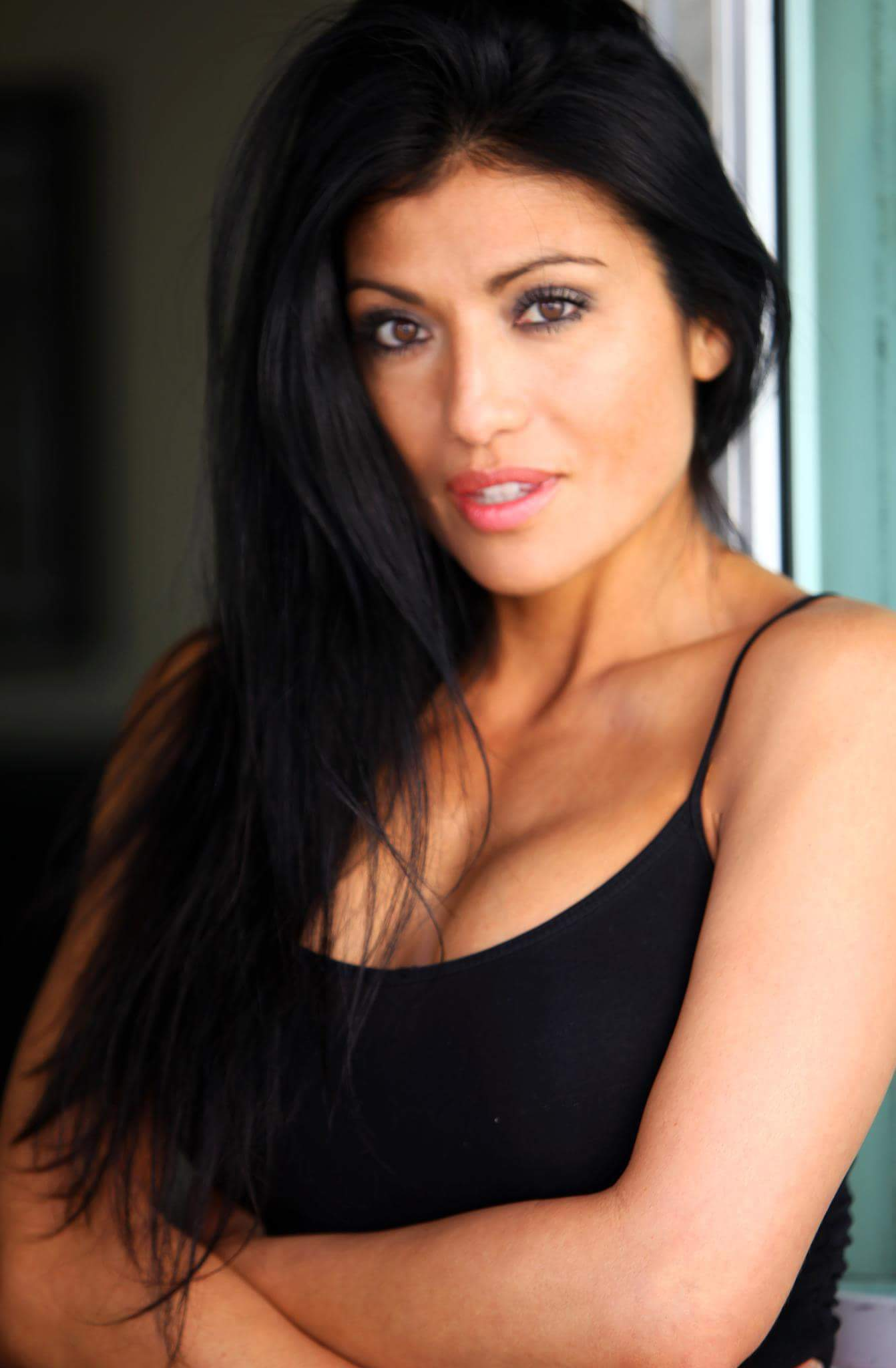 melinda rivera headshot