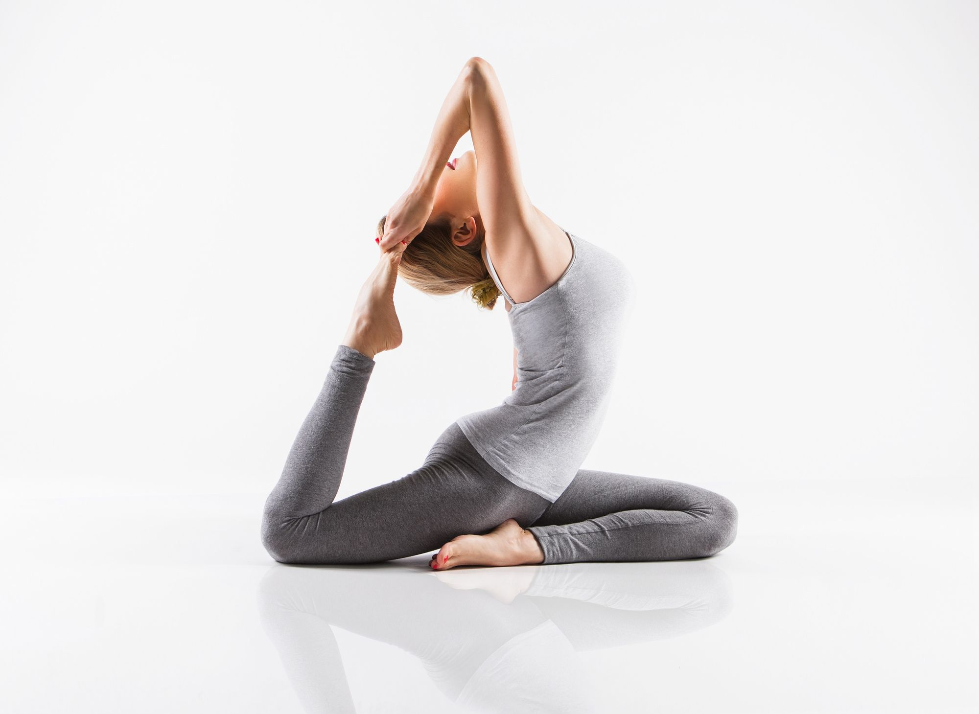 How Yoga Can Help You With Your Scoliosis