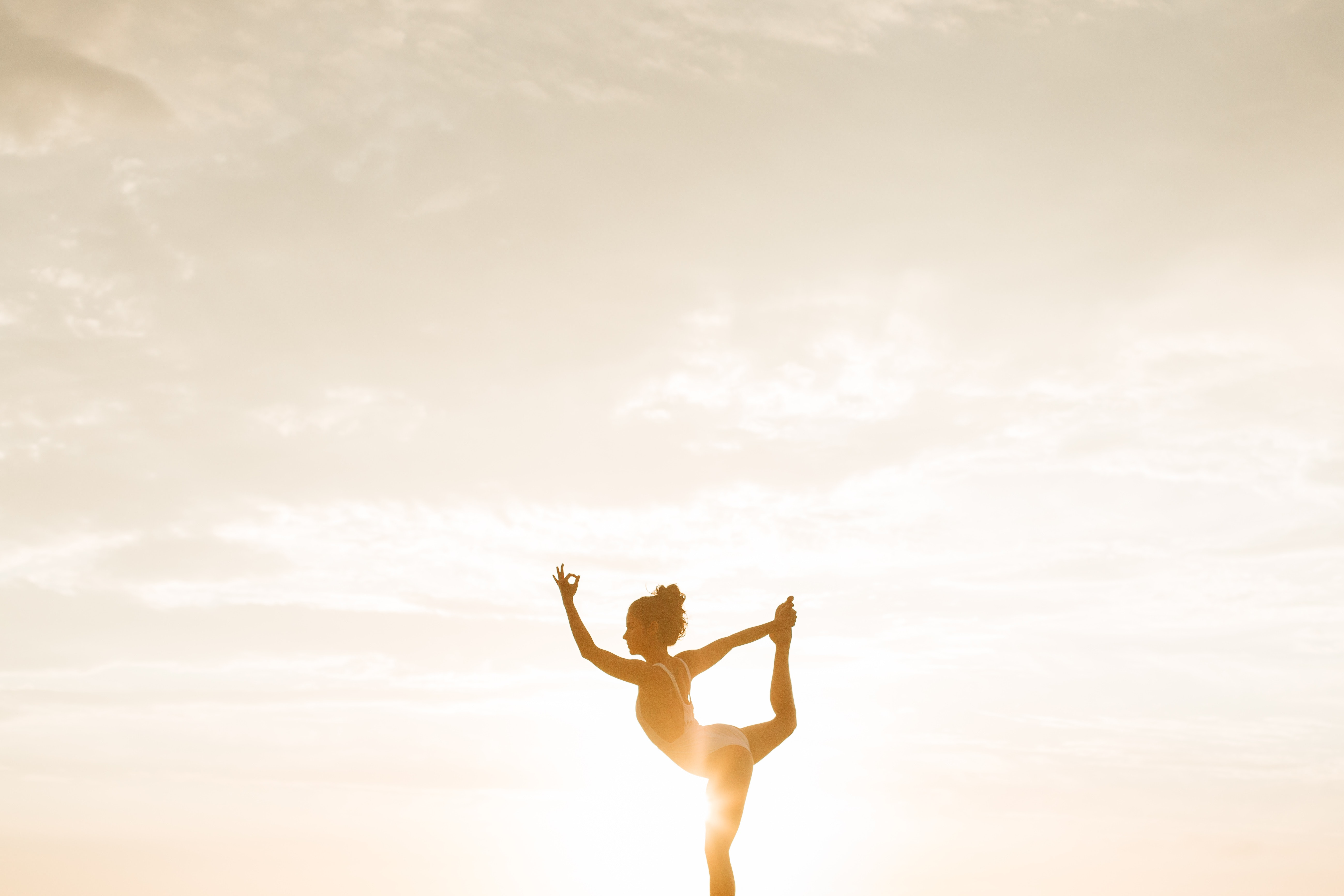 How Yoga Can Transform How We Think and Believe