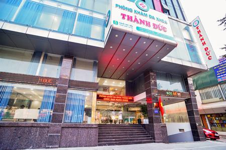Cơ sở chữa bệnh trĩ tại Hà Nội