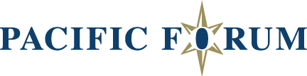 Pacific Forum Logo