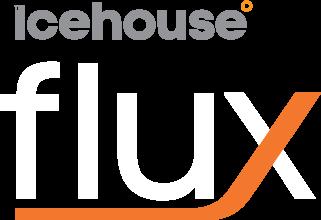 Icehouse Flux Accelerator Logo