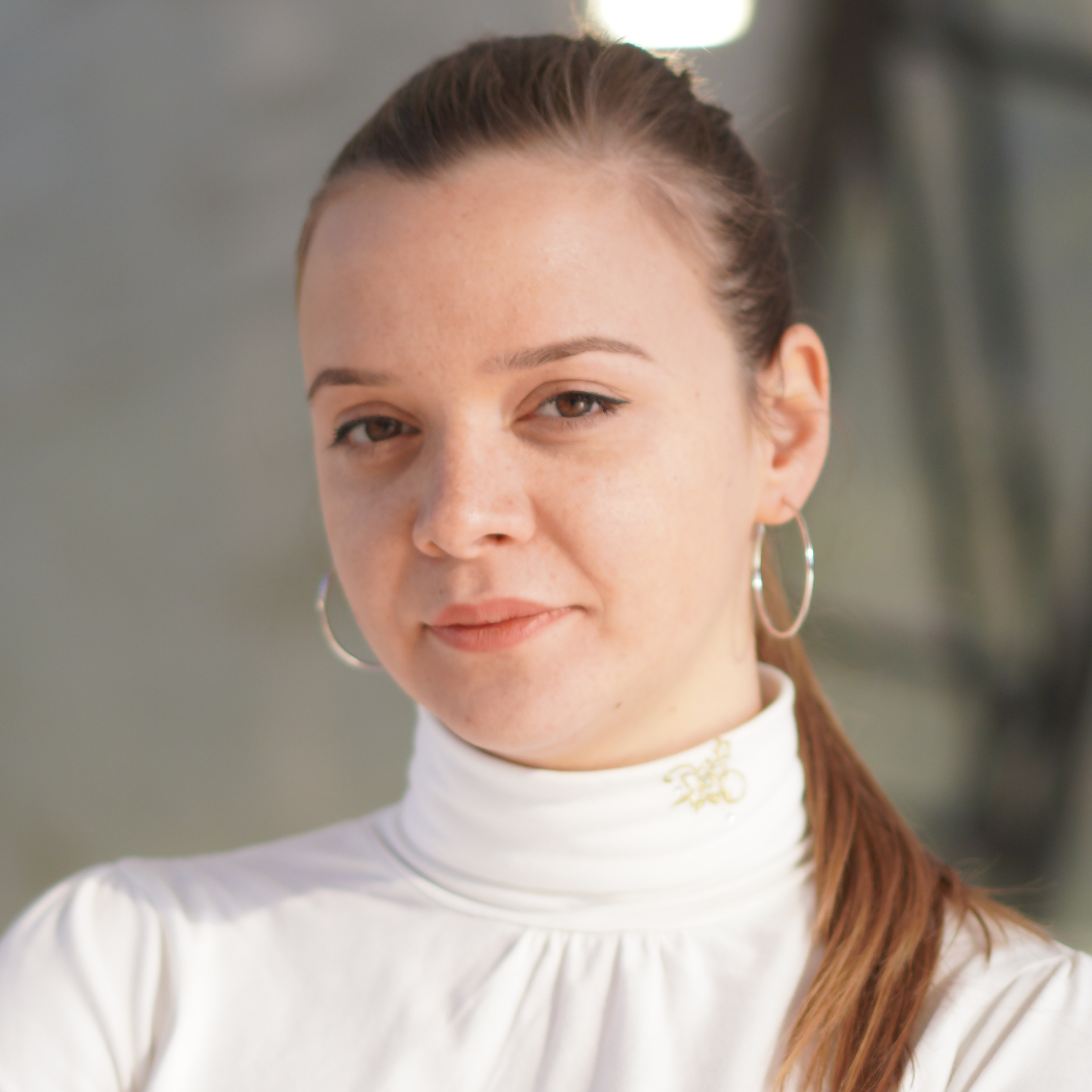 Roina Aliaj