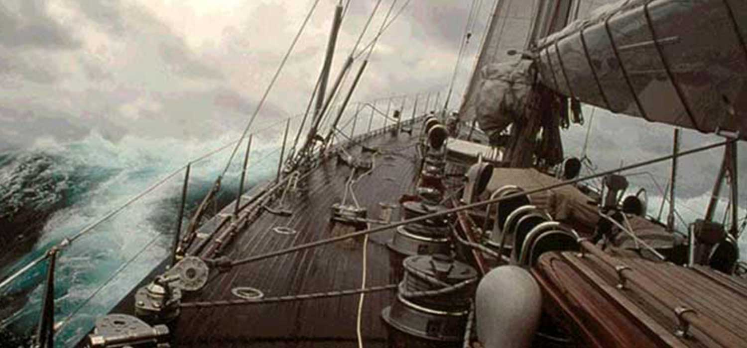 Image from Maritime NZ