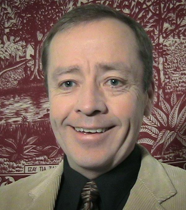 Eugene O'Reilly