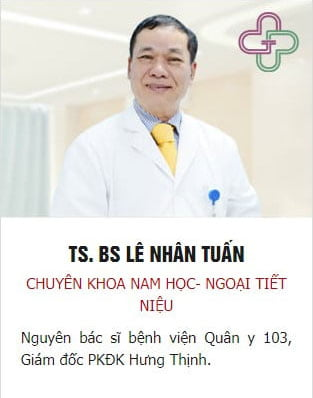 Bs Tuấn