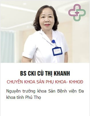 Bs Khanh