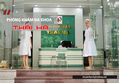 phòng khám hưng thịnh Hà Nội.
