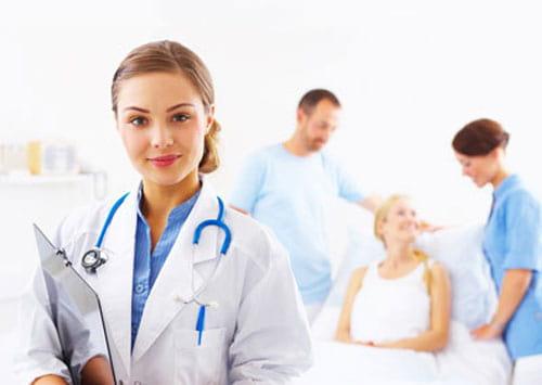 Điều trị viêm âm đạo hiệu quả