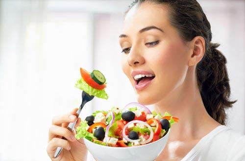 Ăn gì để tránh thai