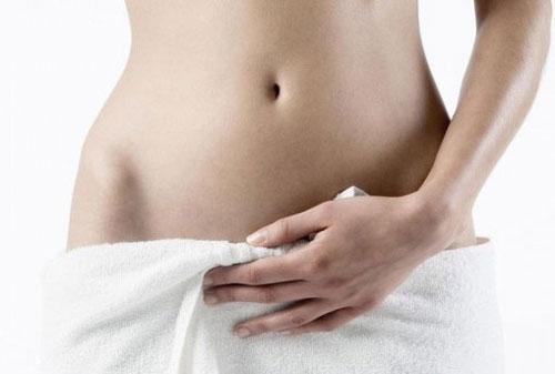 Mắc viêm lộ tuyến tử cung có thai được hay không?