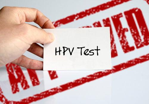 Xét nghiệm virus HPV