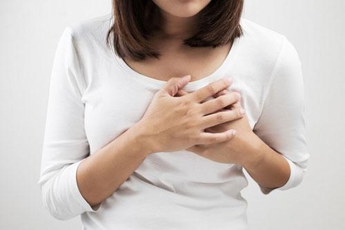 Bệnh ở tuyến vú
