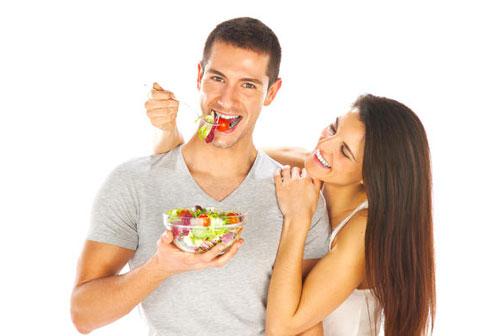 Ăn gì để chống xuất tinh sớm