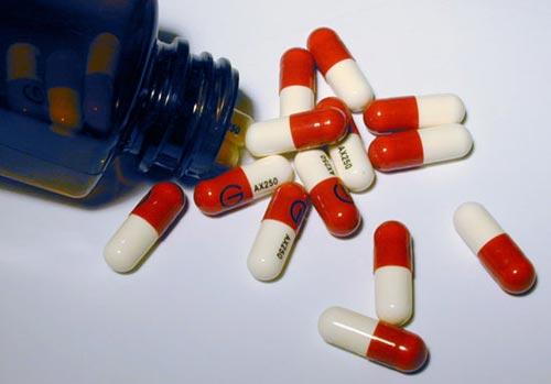 thuốc chữa rối loạn kinh nguyệt