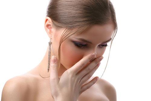 Khí hư có mùi hôi là bị bệnh gì