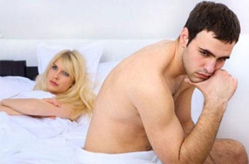 Ảnh hưởng đến chất lượng cuộc sống vợ chồng
