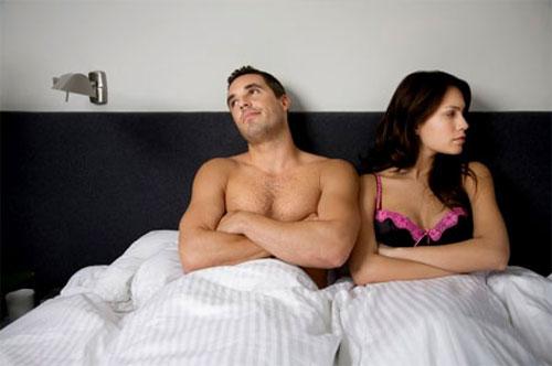 Nguy cơ lây nhiễm bệnh cho bạn tình