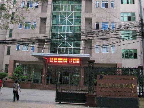 Trung tâm hỗ trợ sinh sản – Bệnh viện Bưu điện