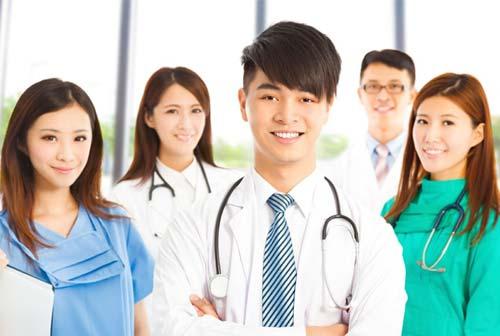 Bác sĩ tư vấn bệnh nam khoa online