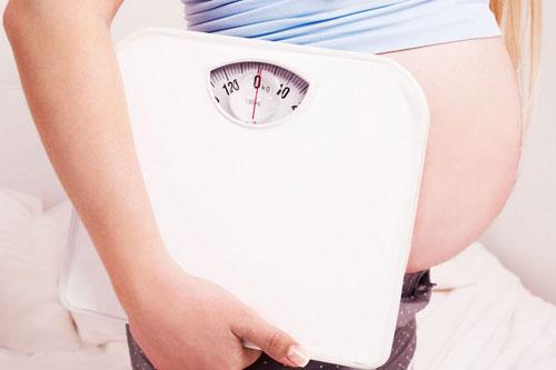 Bảng cân nặng thai nhi chuẩn theo tuần
