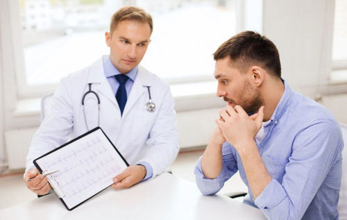 Trước khi đi khám nam khoa cần làm gì?