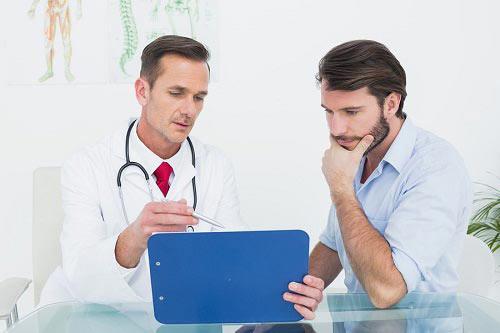 Quy trình khám nam khoa như thế nào?