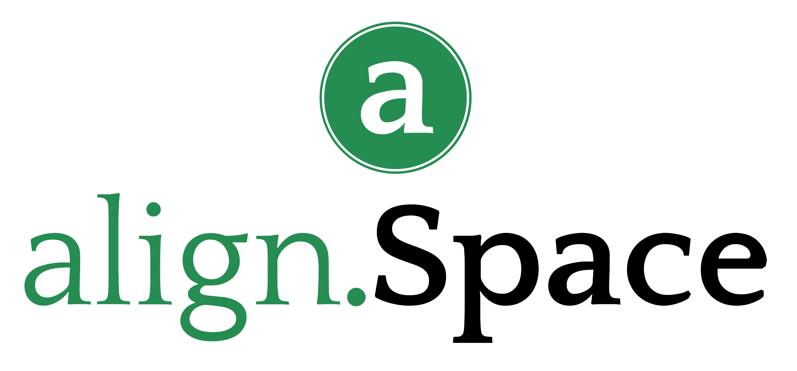 align.space Logo