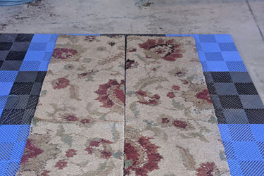 are rug cleaning in brunswick oh