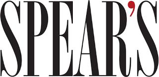 SPEAR'S logo