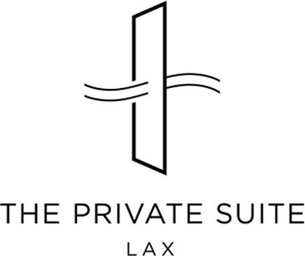The Privat Suite LAX icon