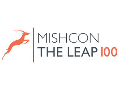 MISHCON The Leap 100 icon