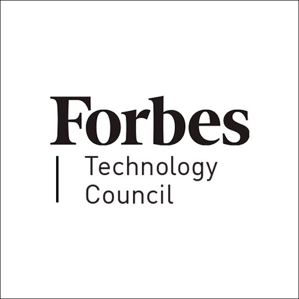 Forbes Tech Council Member icon