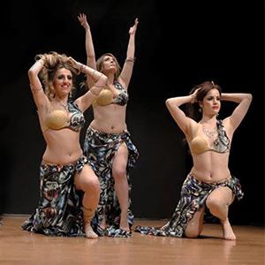 Danza del ventre Livello 2