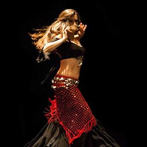 Flamenco Arabo