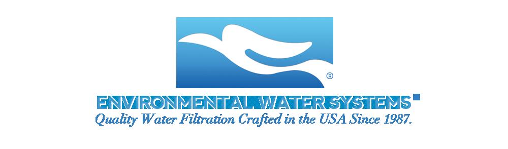 Environmental Water Systems logo